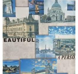 YIEN коллекция Travel 53017-1